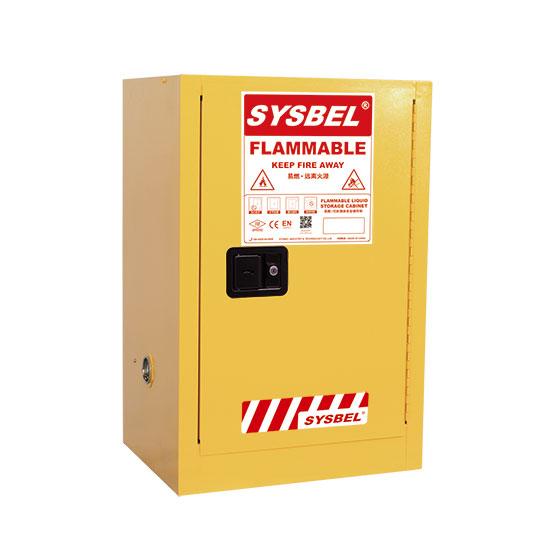 Tủ đựng hóa chất chống cháy 12 Gallon/45 lít