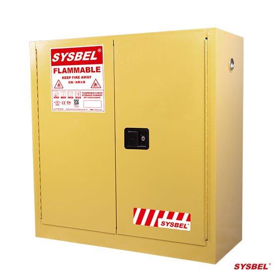 Tủ an toàn chống cháy 30 Gallon