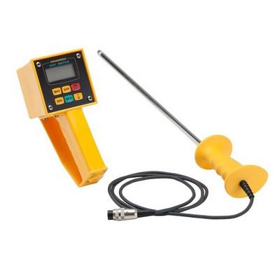 Máy đo độ ẩm và nhiệt độ