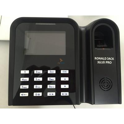 Máy chấm công vân tay và thẻ cảm ứng Ronald Jack