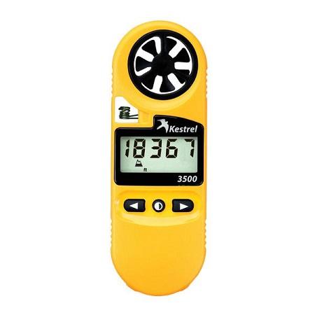 Máy đo vi khí hậu